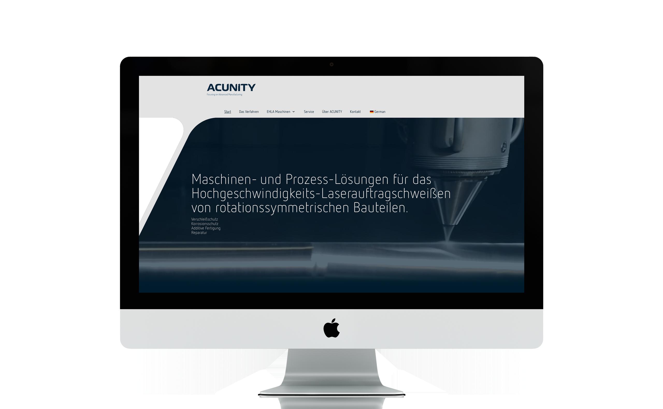 acunity-web